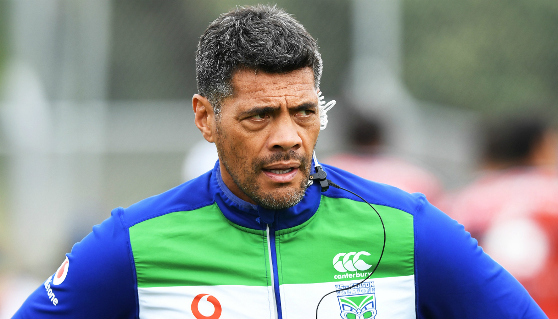 NRL: Stephen Kearney to remain Warriors coach until end of