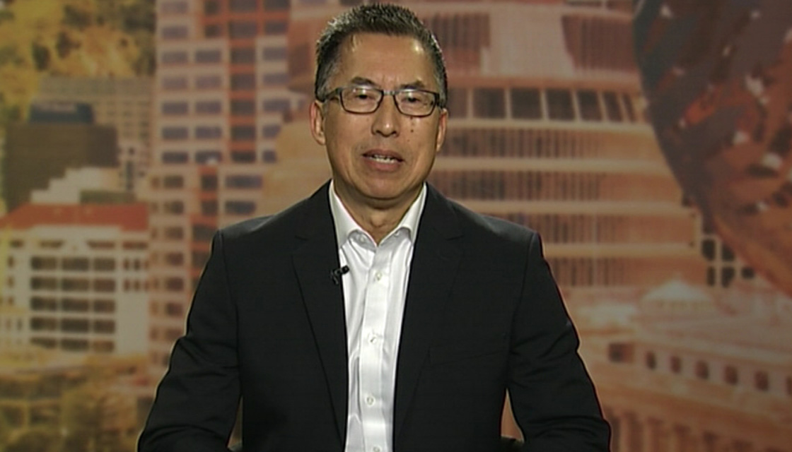 Image result for Victim Support chief executive Kevin Tso