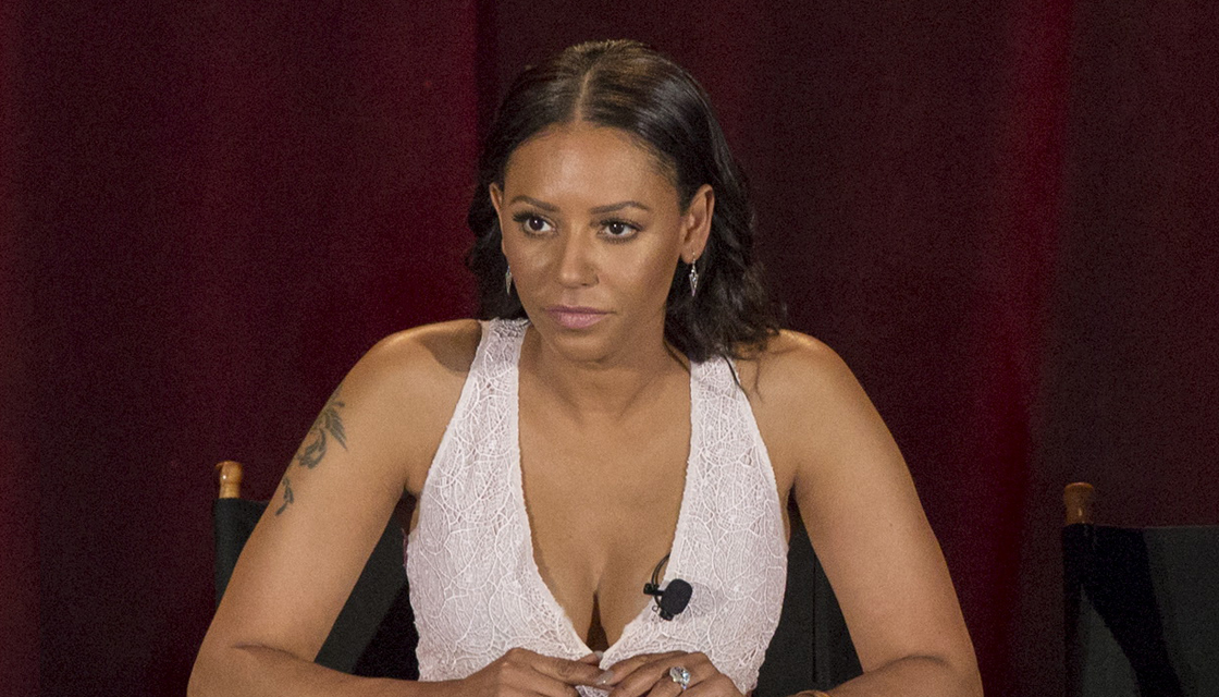 Spice Girls' Mel B in rehab for alcohol, sex addiction