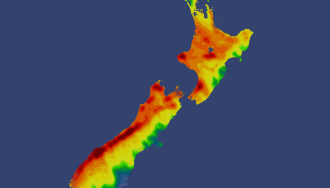 Weather: Warning as West Coast faces more heavy rain, gales | Newshub
