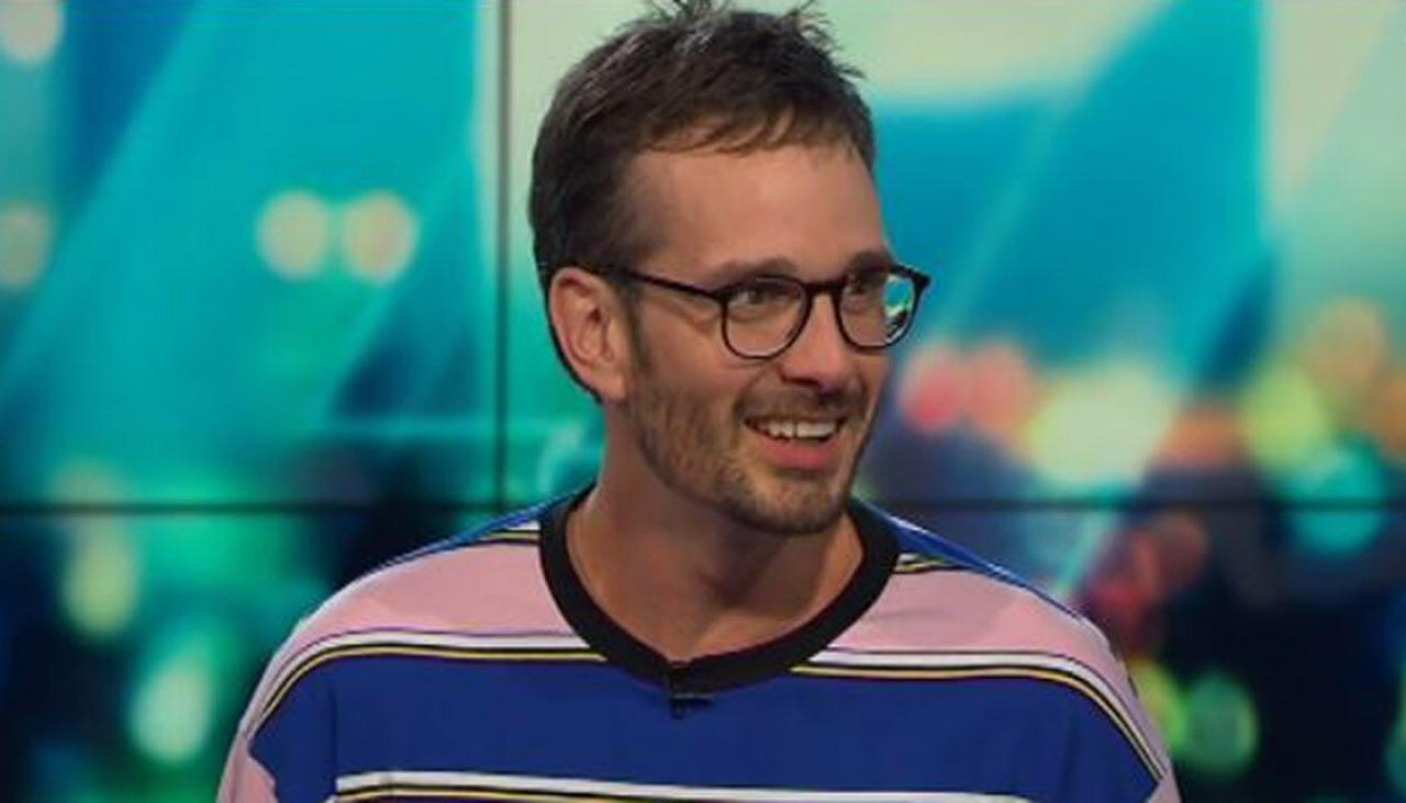'Don't do any of it': David Farrier warns against visiting