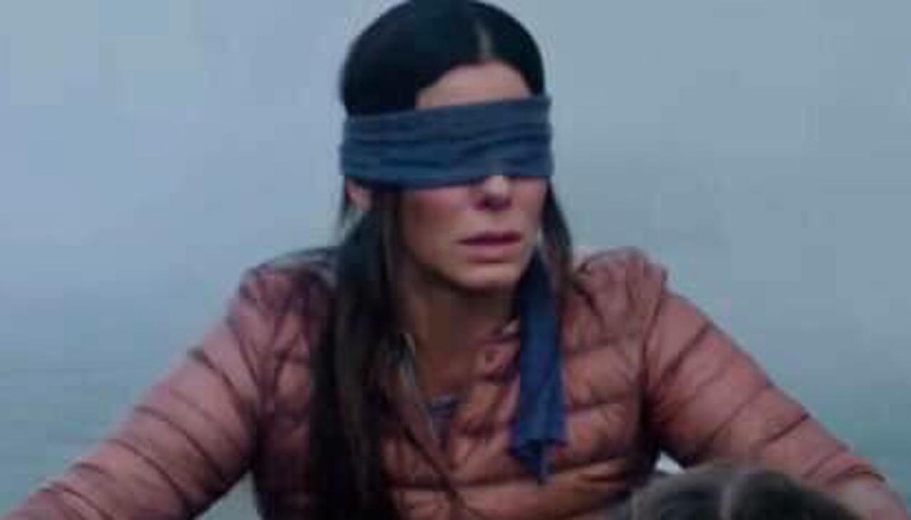 Netflix Accused Of Using Bots To Make Memes For New Movie Bird Box