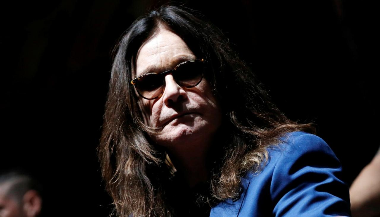 Ozzy Osbourne in intensive care over pneumonia fears - report  9947b8a5a6