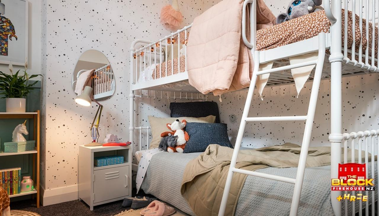Picture of: How To Create A Whimsical Winning Kids Bedroom Newshub