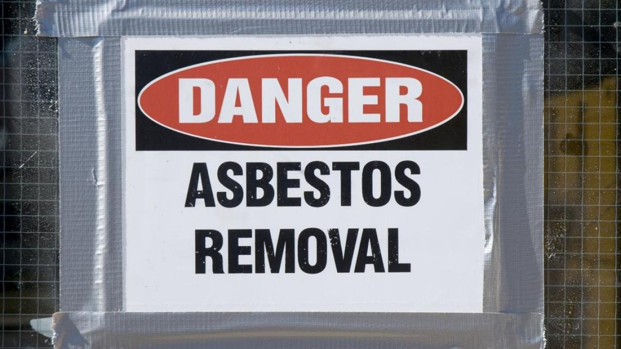 Asbestos warning for would-be Kiwi home renovators