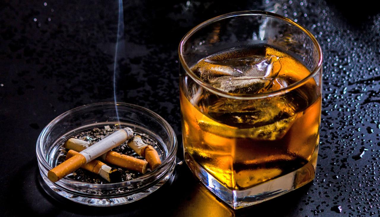 Nz Has World S Fastest Rising Alcohol Cigarette Drug