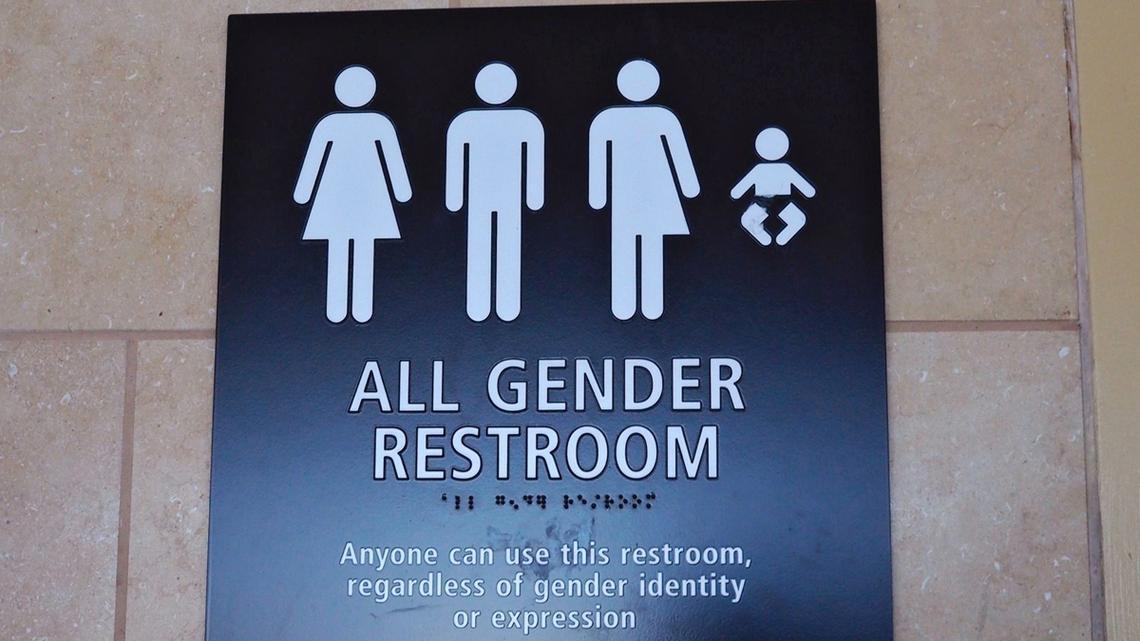Unisex Bathroom For Transgender Auckland Primary Pupil Newshub Simple Unisex Bathroom