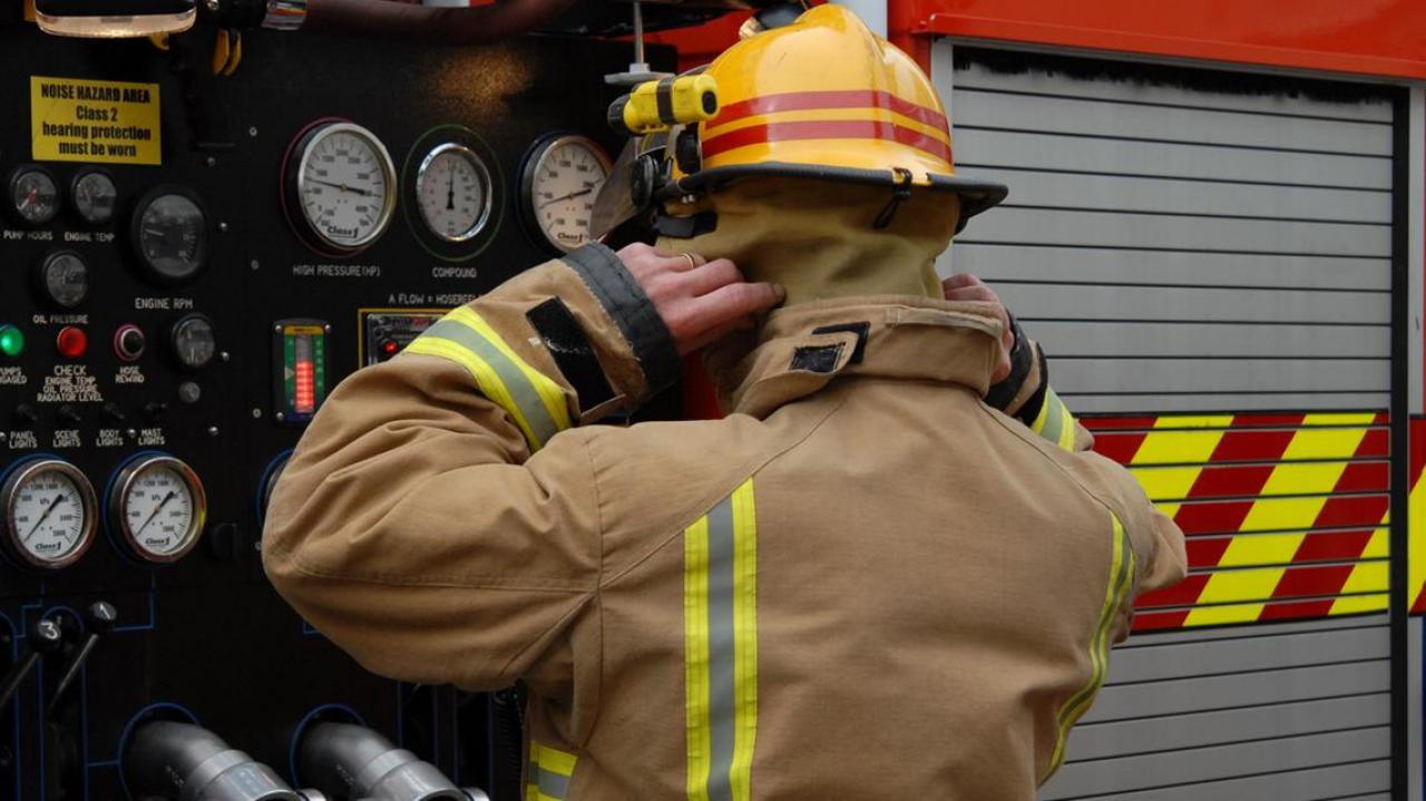 Best Tv Service >> Mental illness, suicide rates among NZ firefighters on the rise | Newshub