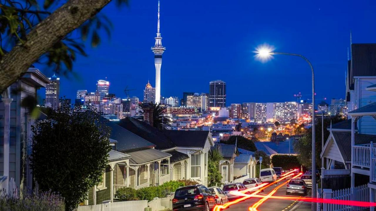 New Zealand's population set to hit 5 million this year
