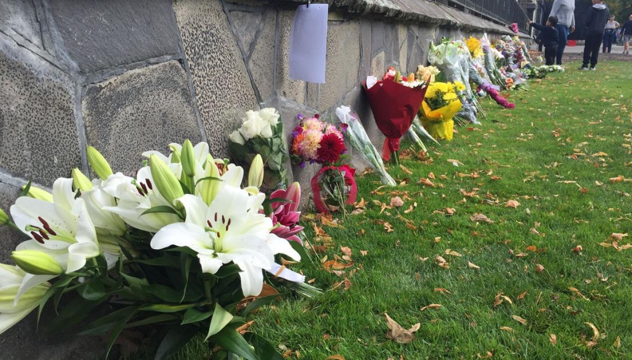 Christchurch Attack Image: Christchurch Terror Attack: How The Public Is Helping The