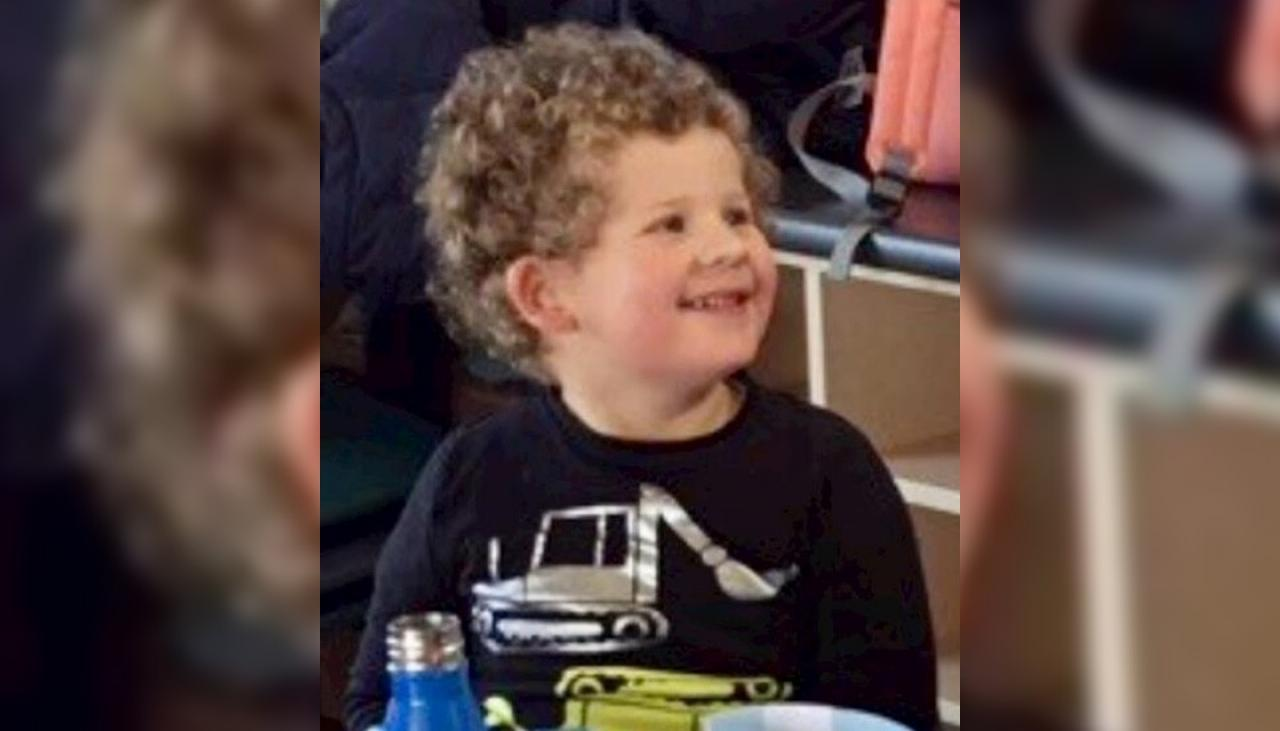 Givealittle launched for 4yo Jackson White, killed in forklift accident | Newshub