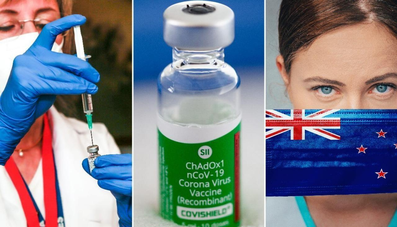 Coronavirus: Almost everything you need to know about the four COVID-19 vaccines New Zealand has bought