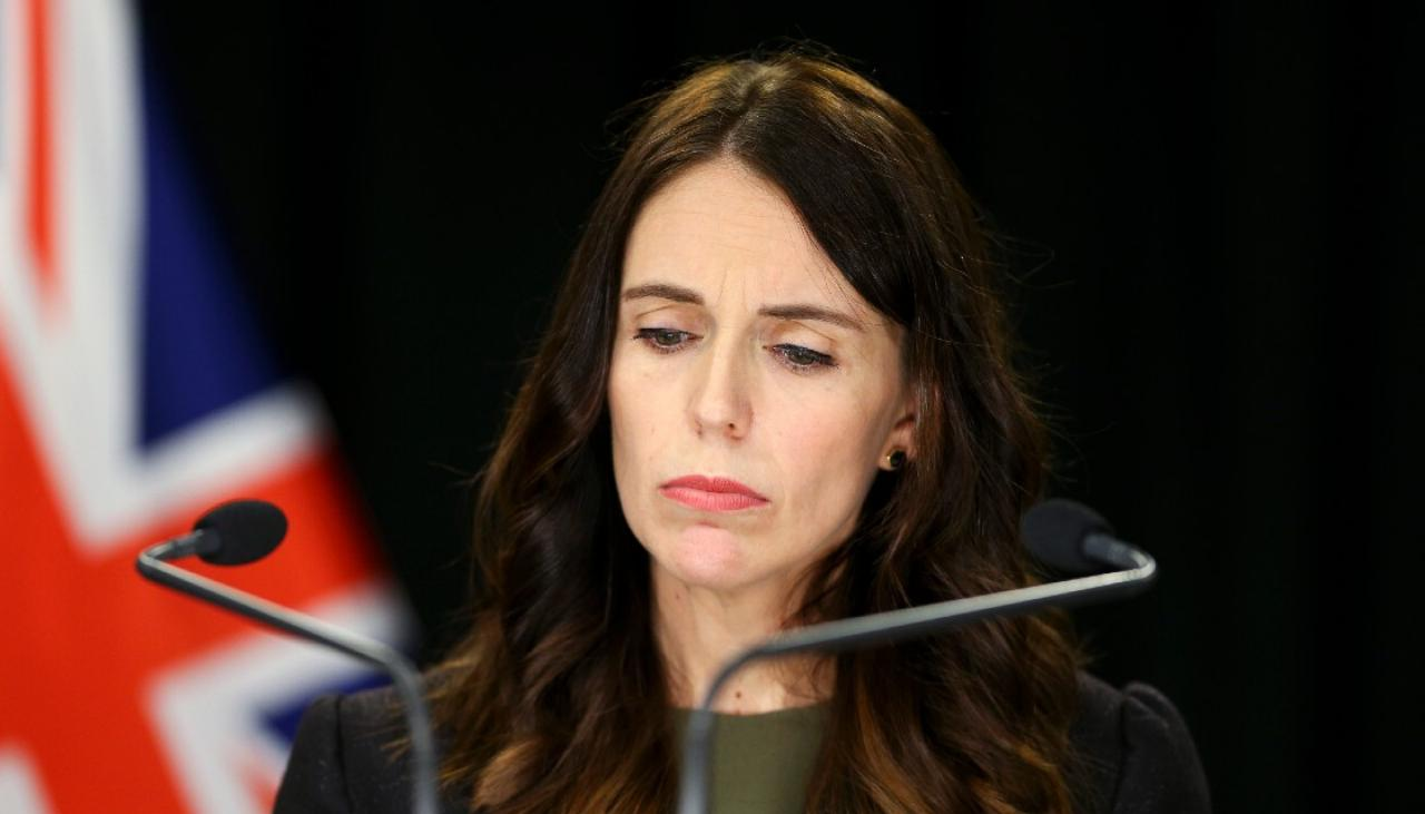 Australian pundit questions Jacinda Ardern's 'draconian response' to COVID-19, accuses her of 'pushing the NZ economy off a cliff'