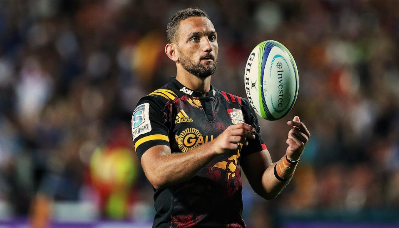 Image result for Aaron Cruden rugby