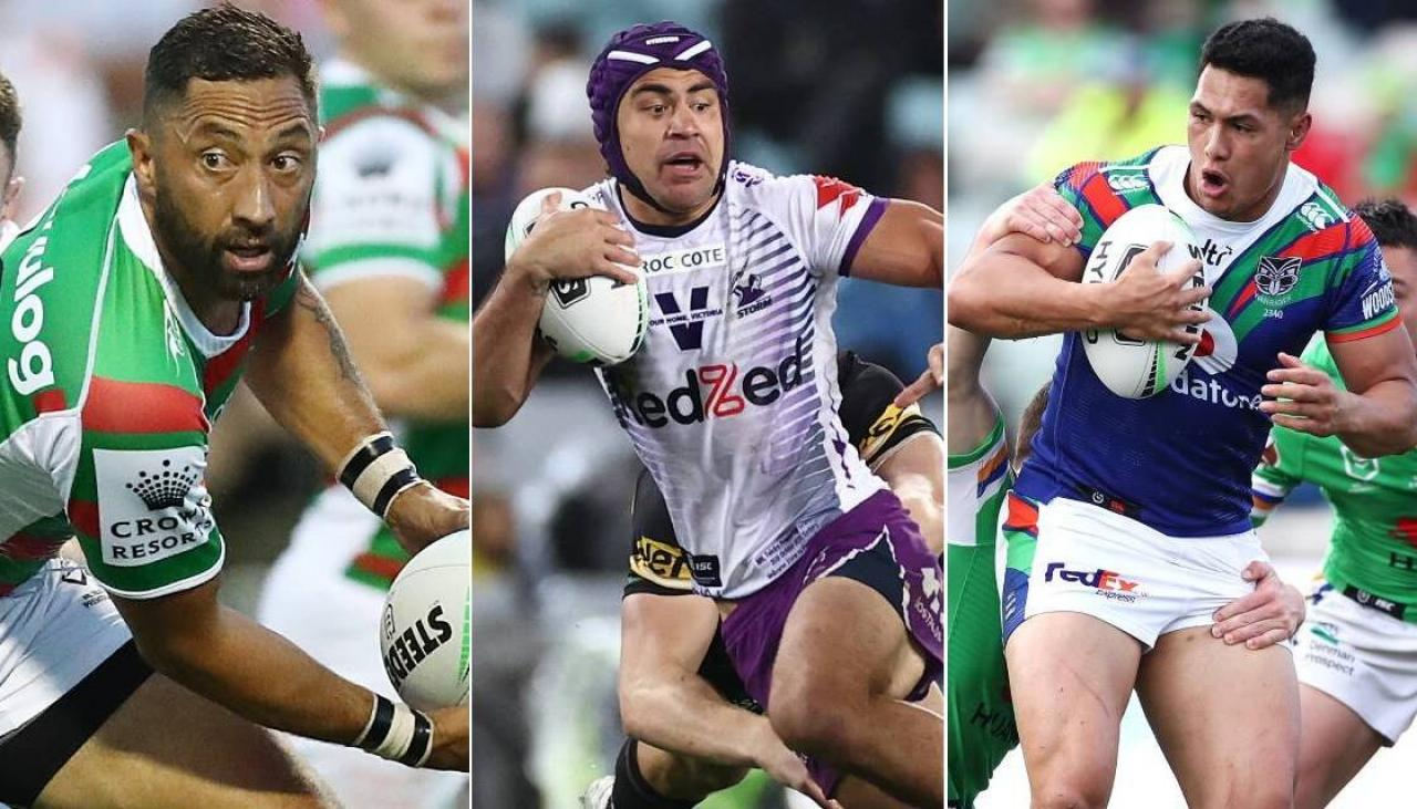 William Hewett: How your favourite team, Kiwi stars stack up for NRL 2021 season