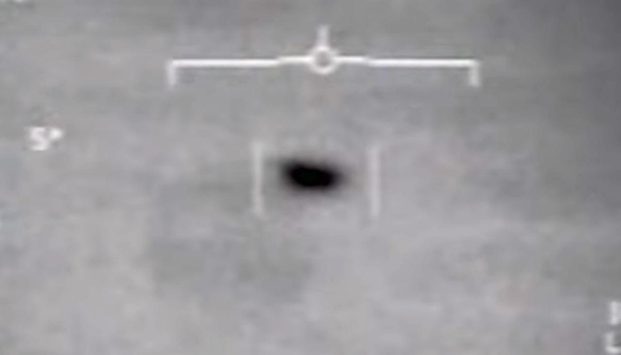 Ufo Couldn T Have Belonged To Any Country On Earth