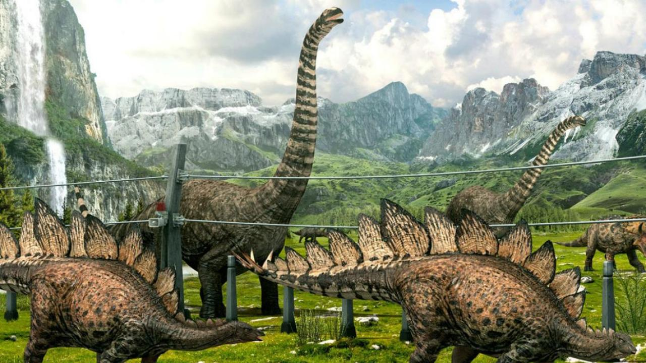 Image result for Scientists Say They Can Recreate Living Dinosaurs Within the Next 5 Years