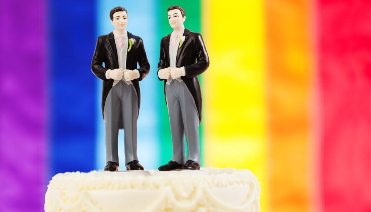 Image result for gay wedding cake refusal
