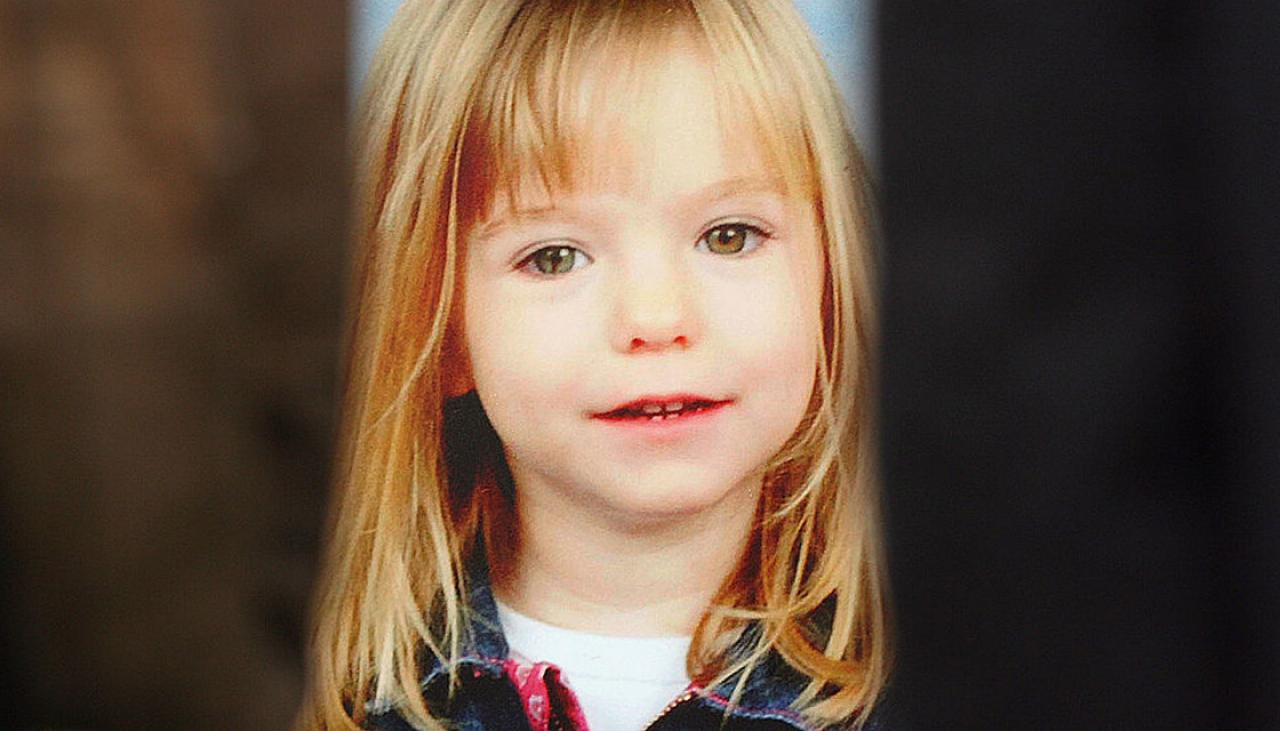 Former Top Cop S Surprising New Madeleine Mccann Theory